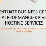 Accentuate Business Growth with Performance-Driven VPS Hosting Services
