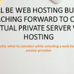 Will be Web Hosting Buyers Searching forward to Cloud virtual private server Web Hosting